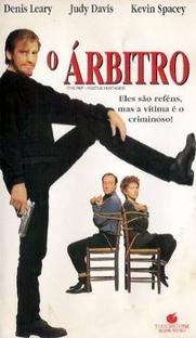 O Árbitro - Poster / Capa / Cartaz - Oficial 2