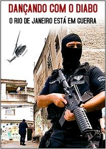 Dançando com o Diabo - Poster / Capa / Cartaz - Oficial 2