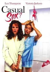 Sexo Casual - Poster / Capa / Cartaz - Oficial 3