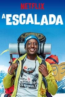 A Escalada - Poster / Capa / Cartaz - Oficial 2
