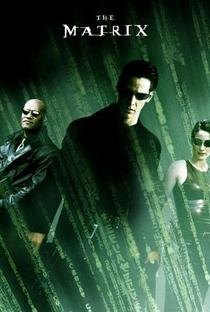 Matrix - Poster / Capa / Cartaz - Oficial 1