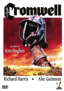 Cromwell, O Homem de Ferro - Poster / Capa / Cartaz - Oficial 5