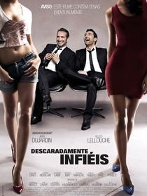 Os Infiéis - Poster / Capa / Cartaz - Oficial 2