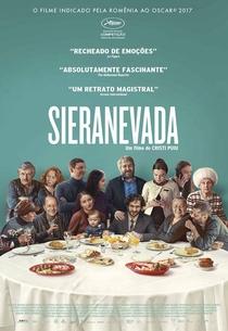Sieranevada - Poster / Capa / Cartaz - Oficial 1