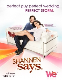 Shannen Says - Poster / Capa / Cartaz - Oficial 1