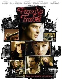 Paraíso Travel - Poster / Capa / Cartaz - Oficial 1