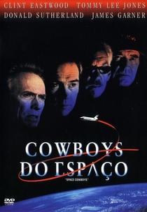 Cowboys do Espaço - Poster / Capa / Cartaz - Oficial 2