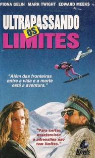 Ultrapassando os Limites - Poster / Capa / Cartaz - Oficial 1