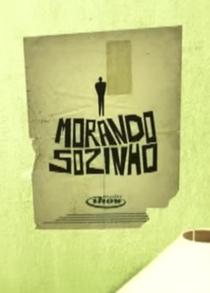 Morando Sozinho (1ª Temporada) - Poster / Capa / Cartaz - Oficial 2