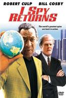 Os Espiões Estão de Volta (I Spy Returns)