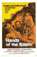 Nas Mãos do Estripador  (Hands of the Ripper)