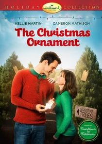 The Christmas Ornament - Poster / Capa / Cartaz - Oficial 1
