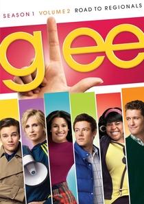 Glee (1ª Temporada) - Poster / Capa / Cartaz - Oficial 5