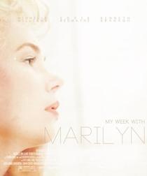 Sete Dias com Marilyn - Poster / Capa / Cartaz - Oficial 9
