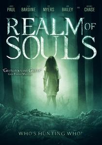 Realm of Souls - Poster / Capa / Cartaz - Oficial 2