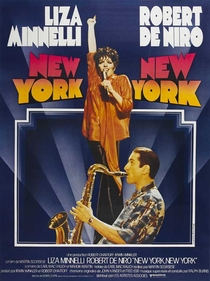 New York, New York - Poster / Capa / Cartaz - Oficial 3