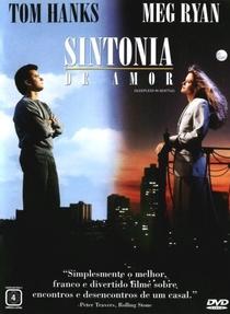 Sintonia de Amor - Poster / Capa / Cartaz - Oficial 3