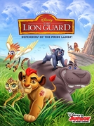 A Guarda do Leão (The Lion Guard)