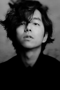 Gong Yoo - Poster / Capa / Cartaz - Oficial 5