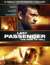 Passageiros do Medo - Poster / Capa / Cartaz - Oficial 2