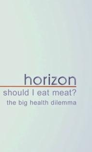 Devo Comer Carne? O Grande Dilema - Poster / Capa / Cartaz - Oficial 1