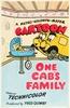 A Familia de Taxi
