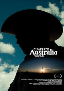 Cuates de Australia - Poster / Capa / Cartaz - Oficial 1