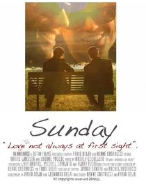Sunday - O Amor Nem Sempre À Primeira Vista - Poster / Capa / Cartaz - Oficial 1