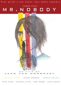Sr. Ninguém - Poster / Capa / Cartaz - Oficial 6