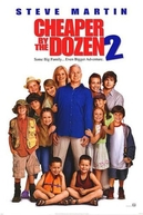 Doze é Demais 2 (Cheaper by the Dozen 2)
