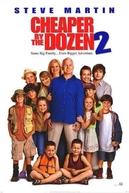 Doze é Demais 2 (Cheaper by the Dozen 2)