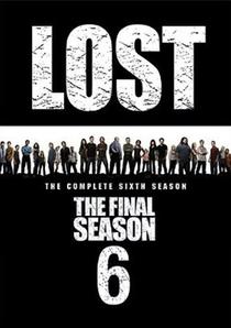 Lost (6ª Temporada) - Poster / Capa / Cartaz - Oficial 1