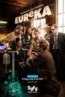 Eureka (4ª Temporada) (Eureka (Season 4))