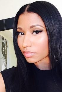 Nicki Minaj - Poster / Capa / Cartaz - Oficial 3