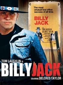 Billy Jack - Poster / Capa / Cartaz - Oficial 7