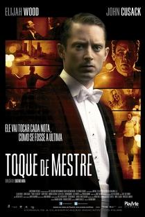 Toque de Mestre - Poster / Capa / Cartaz - Oficial 5