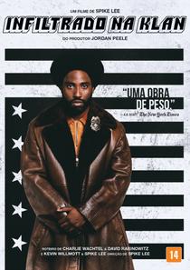 Infiltrado na Klan - Poster / Capa / Cartaz - Oficial 7