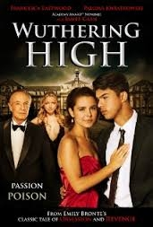 Wuthering High School - Poster / Capa / Cartaz - Oficial 1