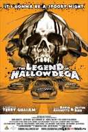 A Lenda de Hallowdega (The Legend of Hallowdega)