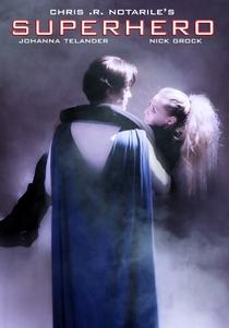 Superhero - Poster / Capa / Cartaz - Oficial 1