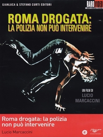 Roma drogata: la polizia non può intervenire - Poster / Capa / Cartaz - Oficial 4