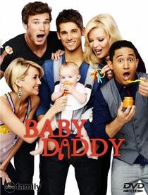 Baby Daddy (3ª Temporada) - Poster / Capa / Cartaz - Oficial 2