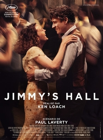 Jimmy's Hall - Poster / Capa / Cartaz - Oficial 1