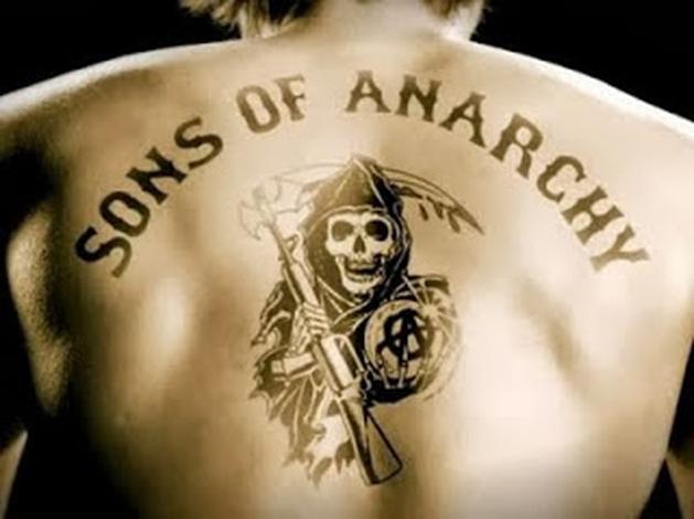 """Band estreia serie """"Sons of Anarchy"""" em janeiro - Mundo Band"""