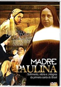 Madre Paulina - Poster / Capa / Cartaz - Oficial 1