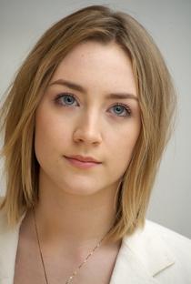 Saoirse Ronan - Poster / Capa / Cartaz - Oficial 9