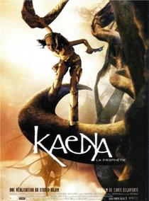 Kaena - A Profecia - Poster / Capa / Cartaz - Oficial 2
