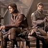 [HISTÓRIA EM SÉRIES] Review | The Musketeers – 1ª temporada