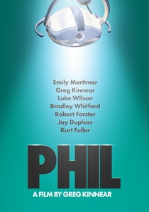 The Philosophy of Phil - Poster / Capa / Cartaz - Oficial 1