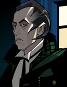 Doctor Who: Scream of the Shalka (Doctor Who: Scream of the Shalka)